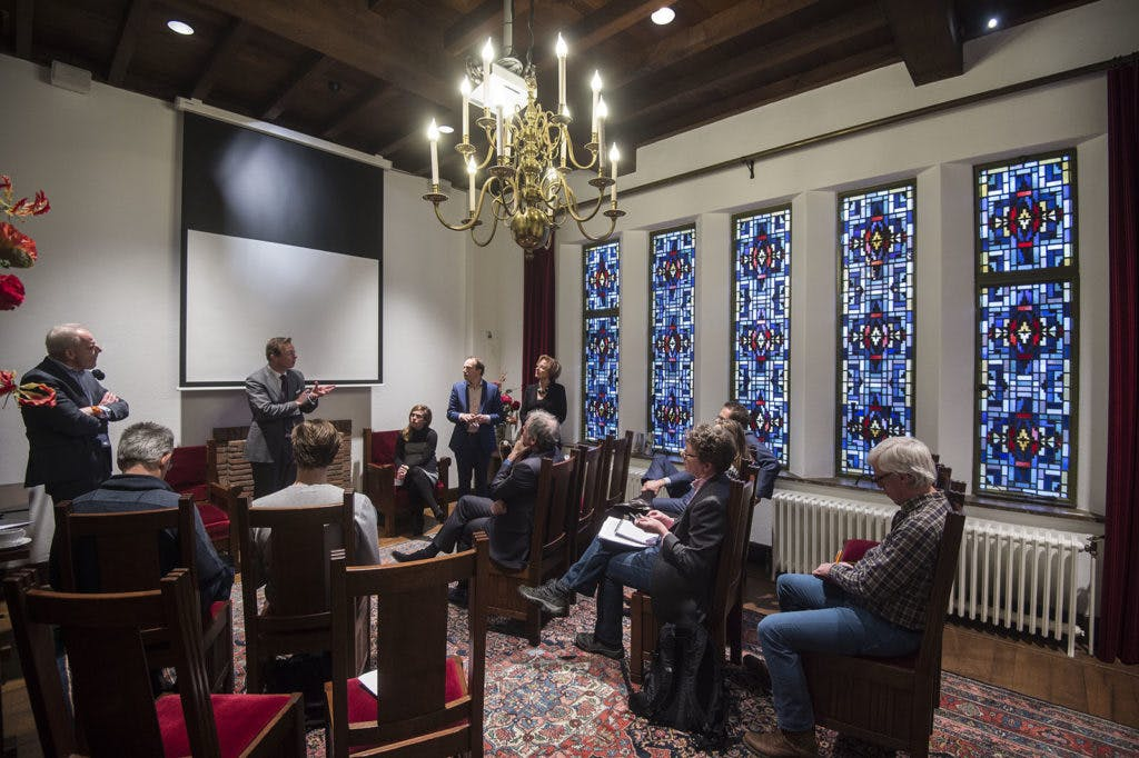 Utrecht ziet 'goede score' in Financial Times als bewijs voor belang regionale samenwerking