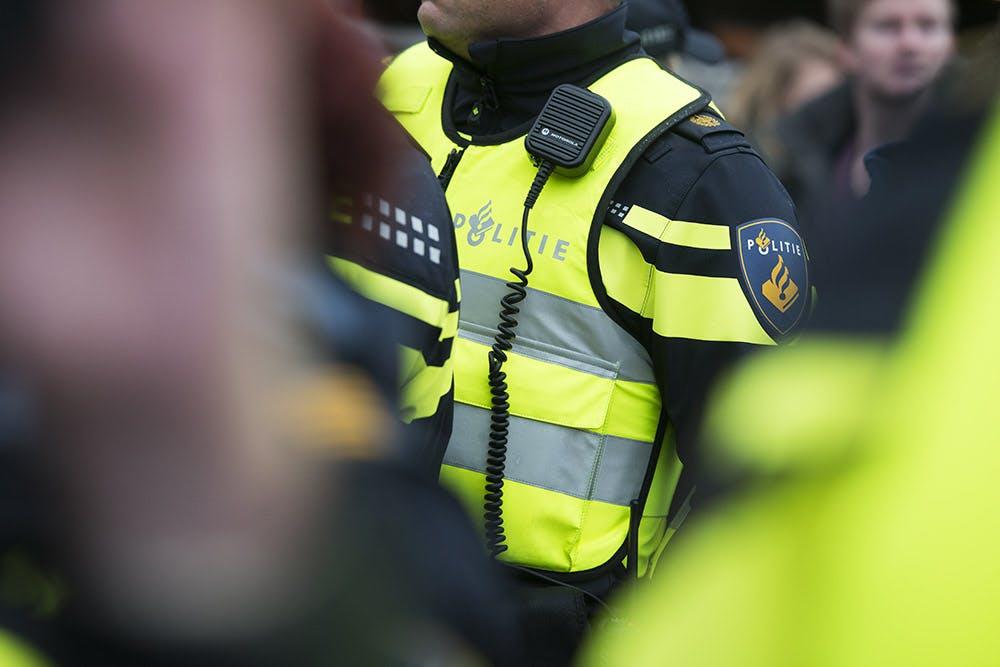 Twee inbrekers in Overvecht gearresteerd