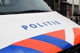 Politienieuws: man raakt gewond bij schietincident op de Ten Veldestraat