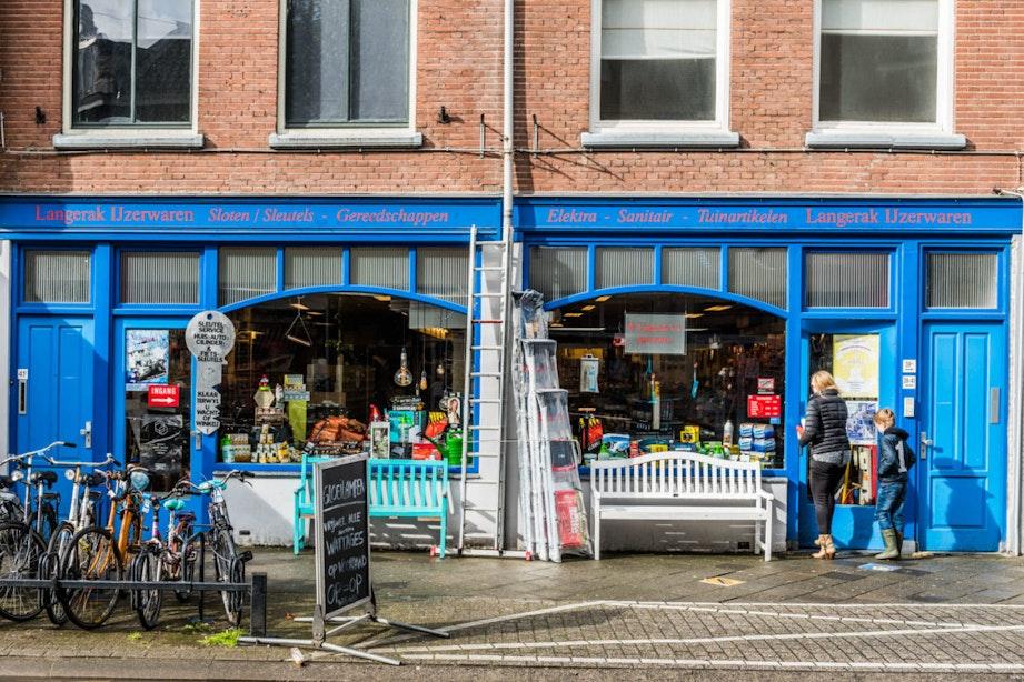 """Op bezoek bij Willem Langerak in Oudwijk: """"Het is hier soms net een buurthuis!"""""""