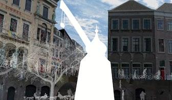 Historische stadskraan mogelijk terug aan de Oudegracht