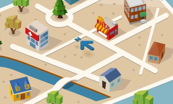 Webkaart: De digitale atlas van de provincie Utrecht