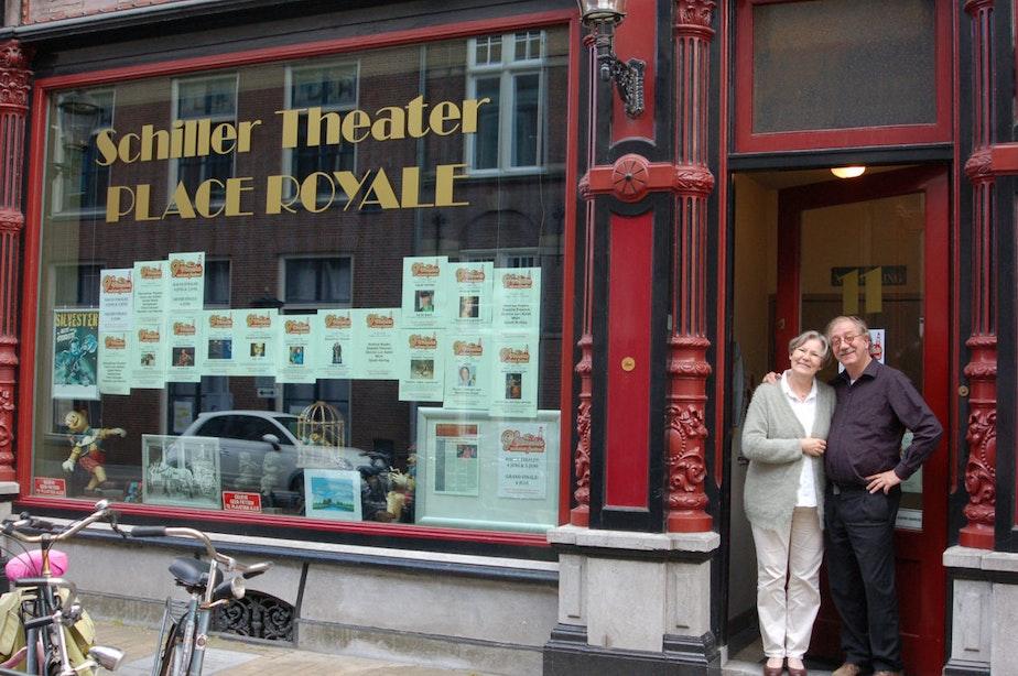 Dagtip: Halve finale van het 11e Utrechts Kleinkunst Festival in Schiller Theater