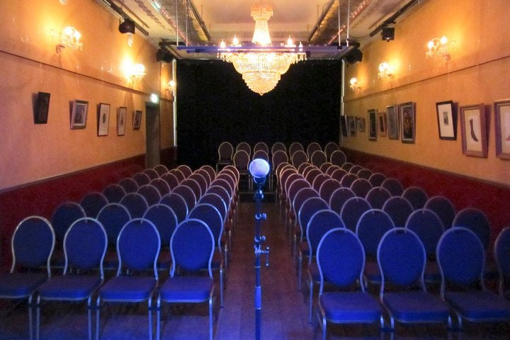Kom naar het Utrechts Kleinkunst Festival op 11, 12 en 13 mei