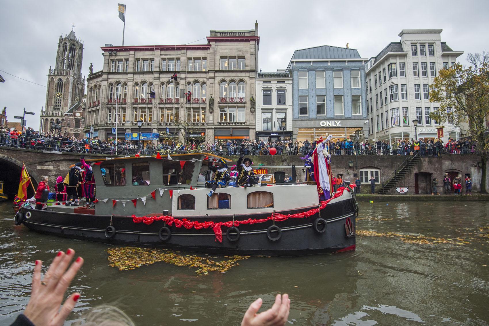 Sinterklaas Utrecht 001