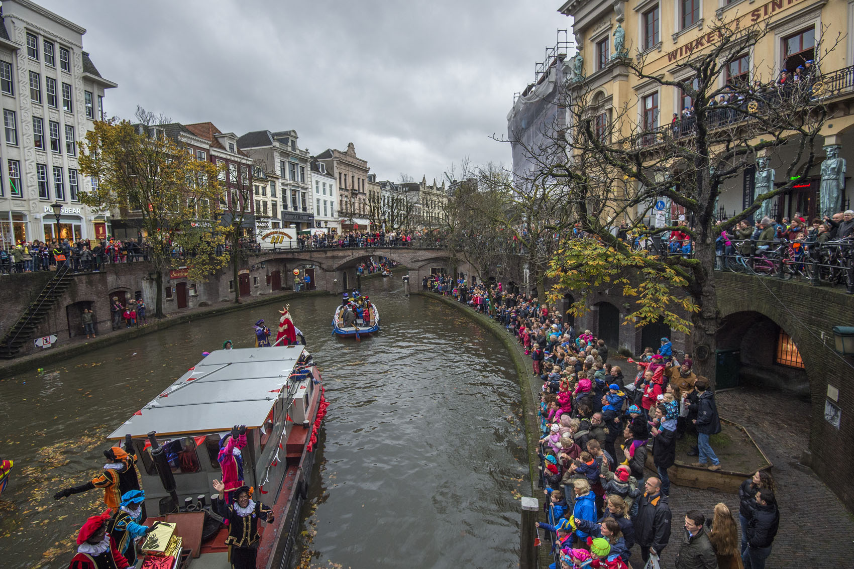 Sinterklaas Utrecht 003