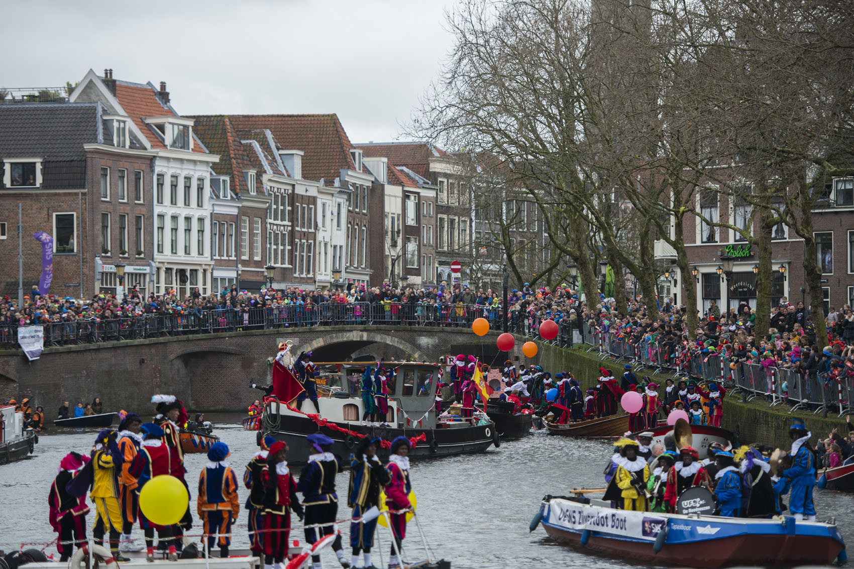 Sinterklaas Utrecht 004