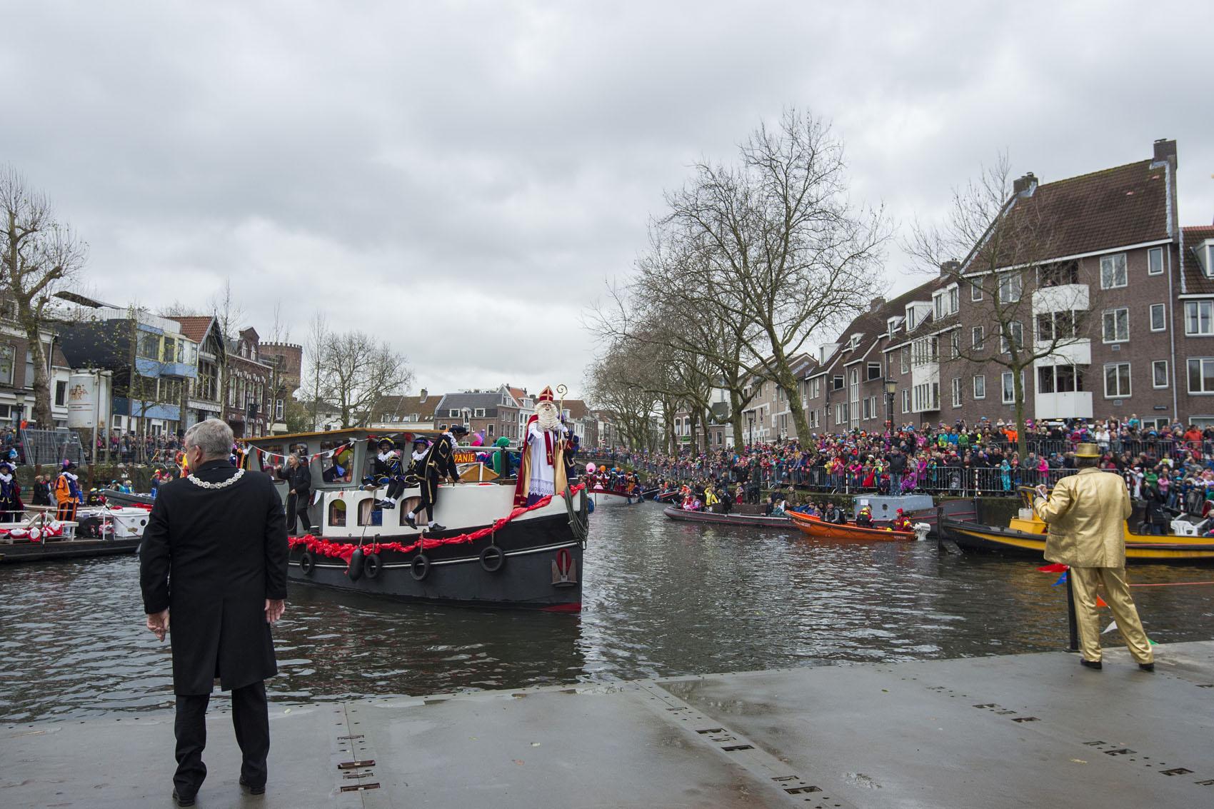 Sinterklaas Utrecht 005