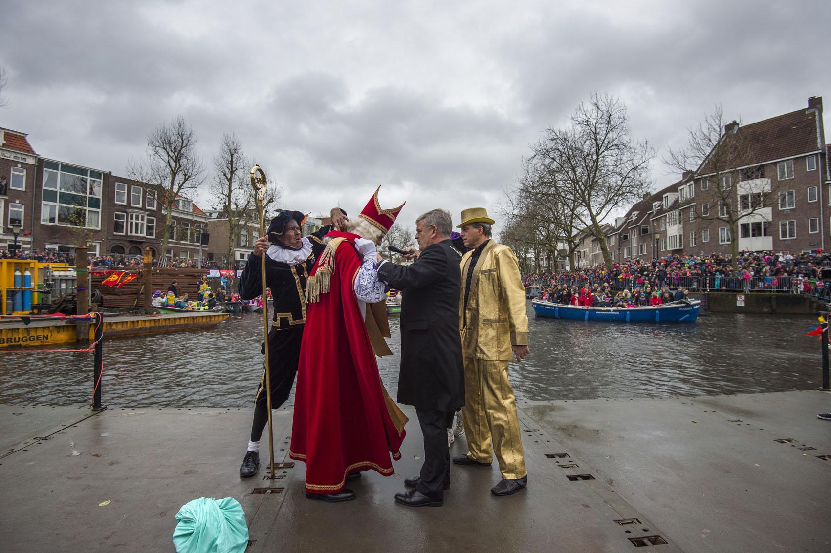 Sinterklaas Utrecht 007