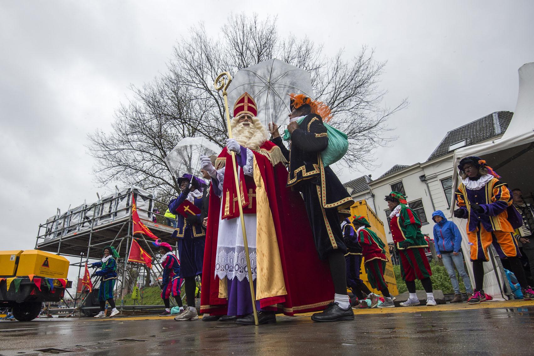 Sinterklaas Utrecht 008