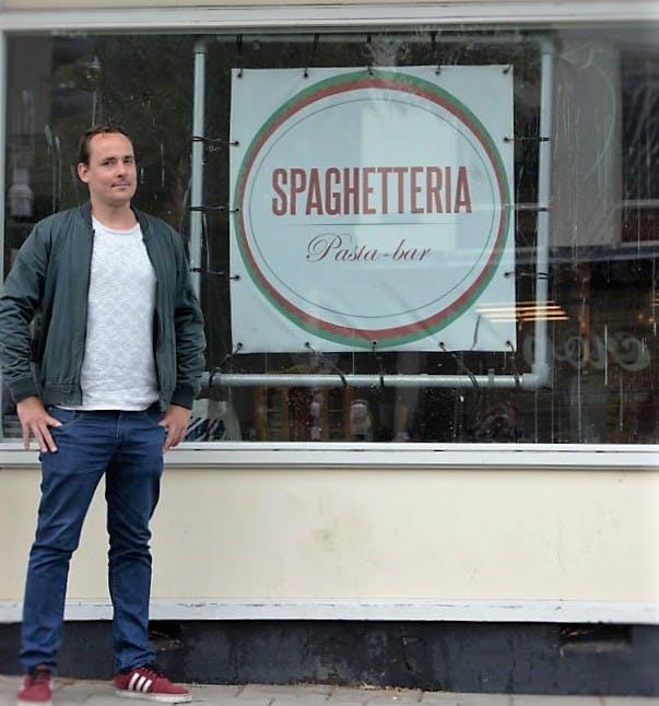 Geen cappuccino bij nieuwe Spaghetteria: Biltstraat krijgt een Italiaan zoals het bedoeld is