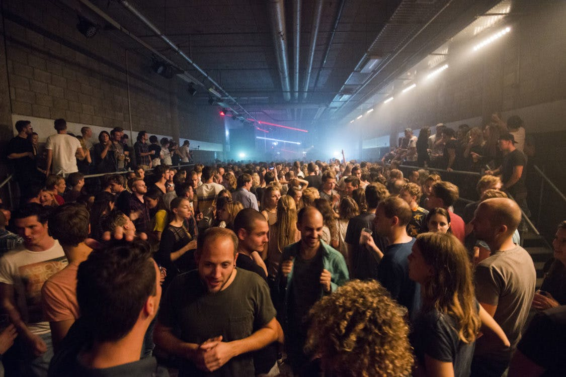 Utrechtse festivalorganisatie Stekker failliet