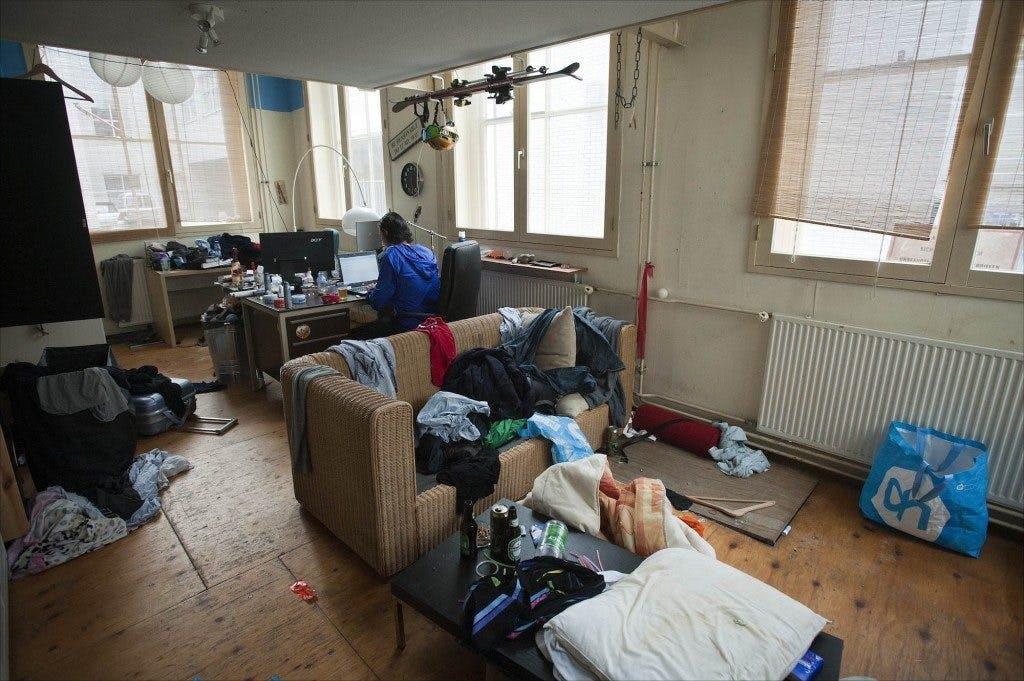 Internationale studenten in Utrecht komen moeilijk aan kamer