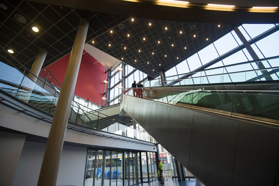 "Stadsbelang Utrecht: ""Management TivoliVredenburg moet eruit"""