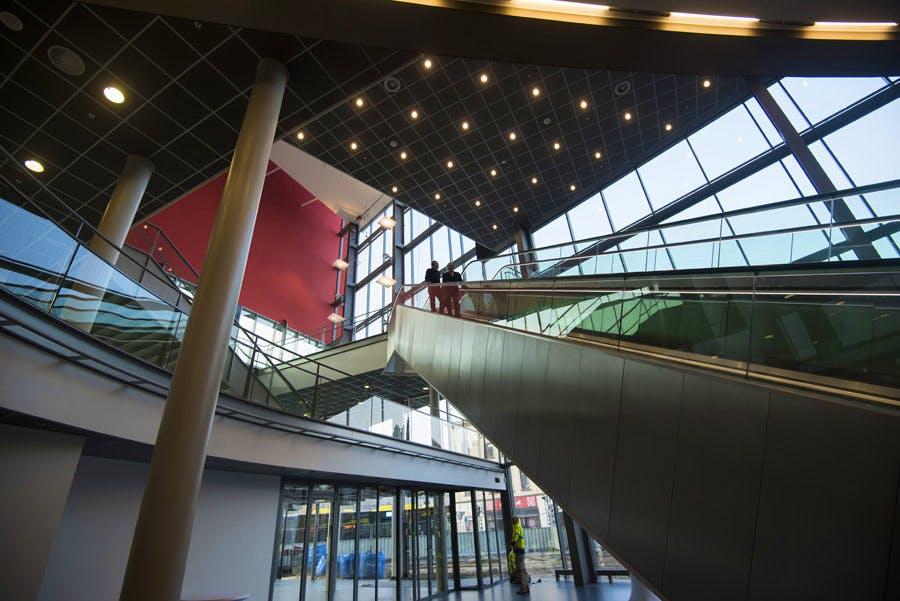 Politieke reacties na rapport Rekenkamer over TivoliVredenburg: 'Teleurstellende reactie college'