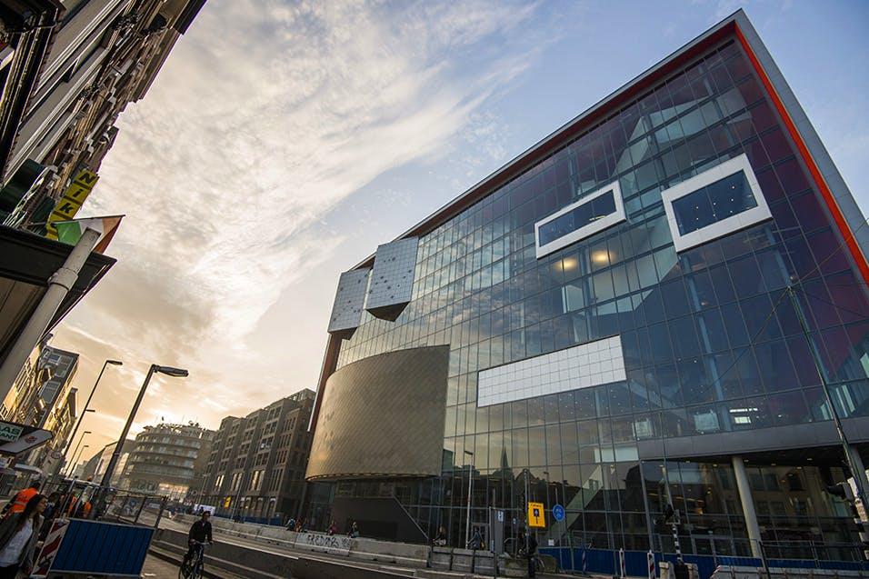 """Rekenkamer: """"Het wordt lastig financiële tekorten bij TivoliVredenburg een halt toe te roepen"""""""
