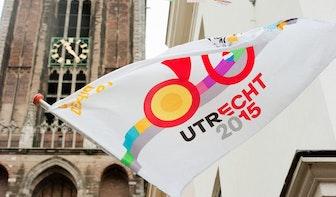 Een overzicht van de grote feesten in Utrecht tijdens de Tourstart