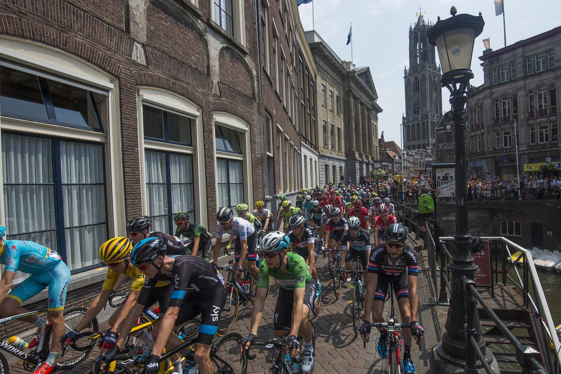 Tour Tweede etappe 001