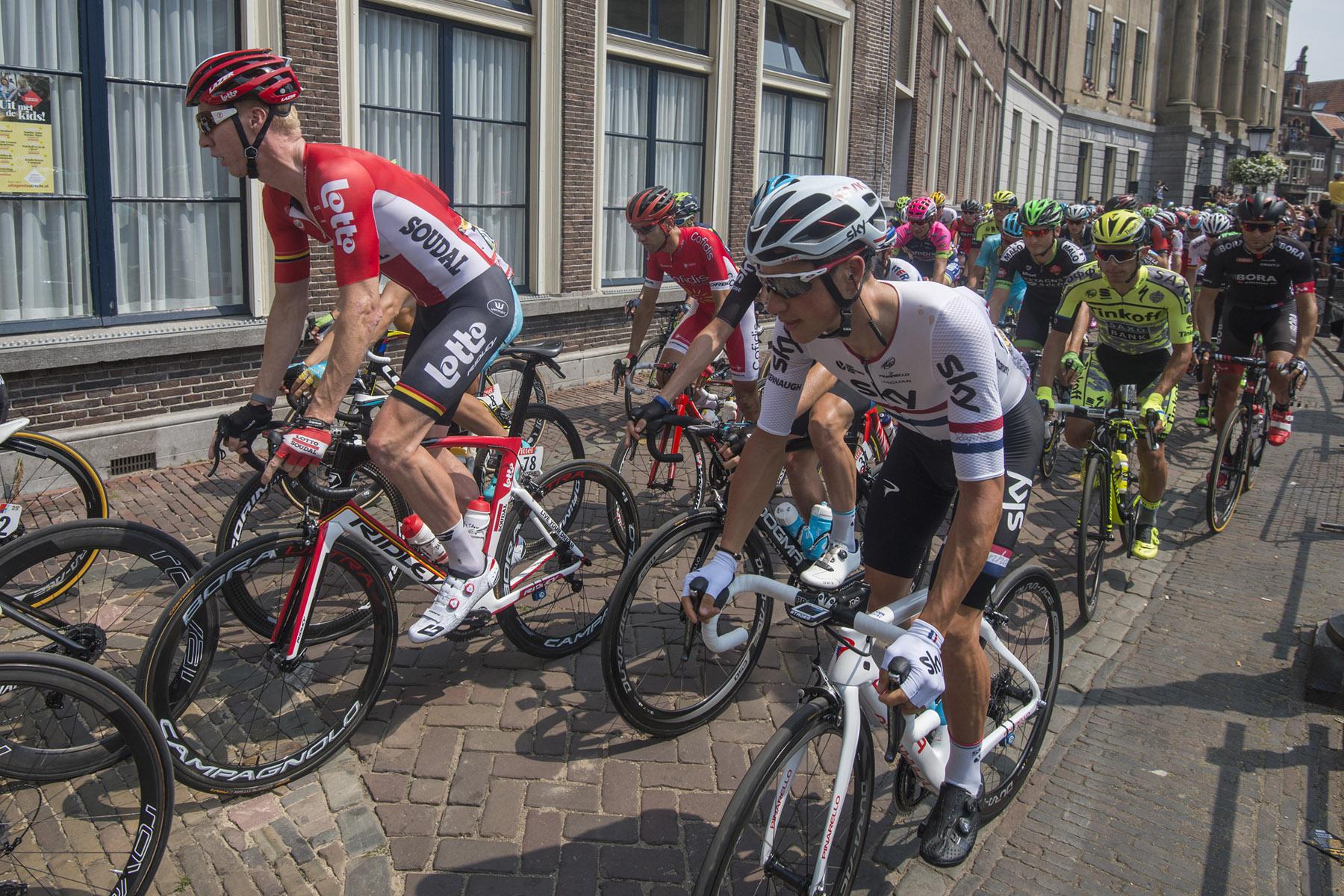 Tour Tweede etappe 002