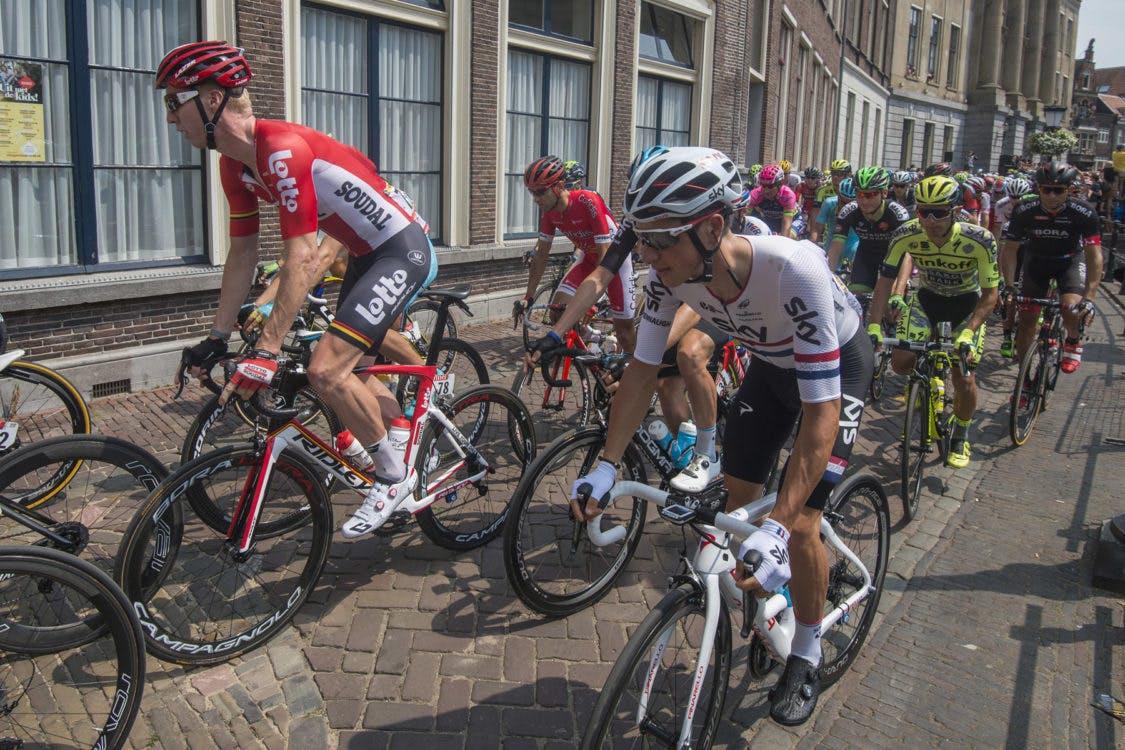Start Vuelta 2020 lijkt naar Utrecht te komen