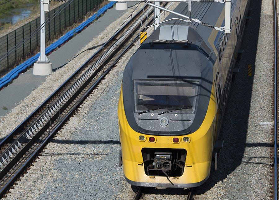 23-jarige Utrechter krijgt vijf jaar cel voor verkrachting meisje (12) in trein