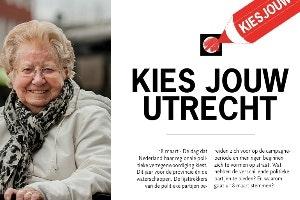 """Provincie Utrecht Magazine: """"Kies jouw Utrecht"""""""