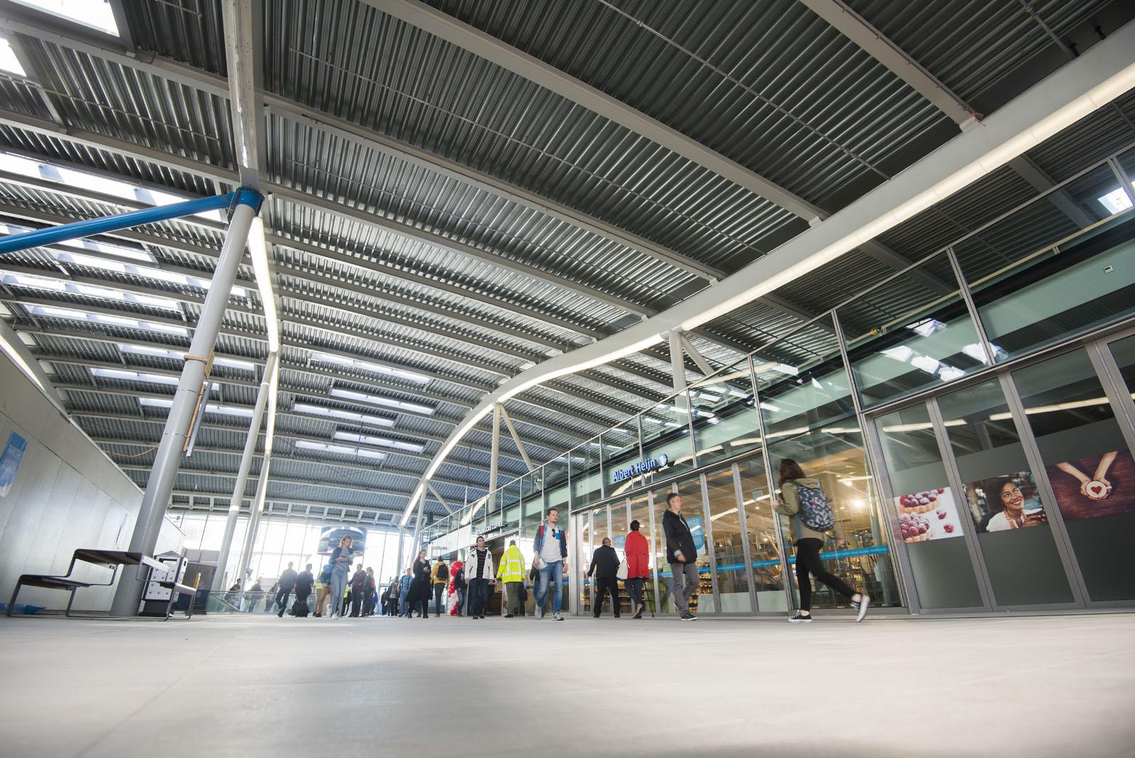 Utrecht Centraal 002