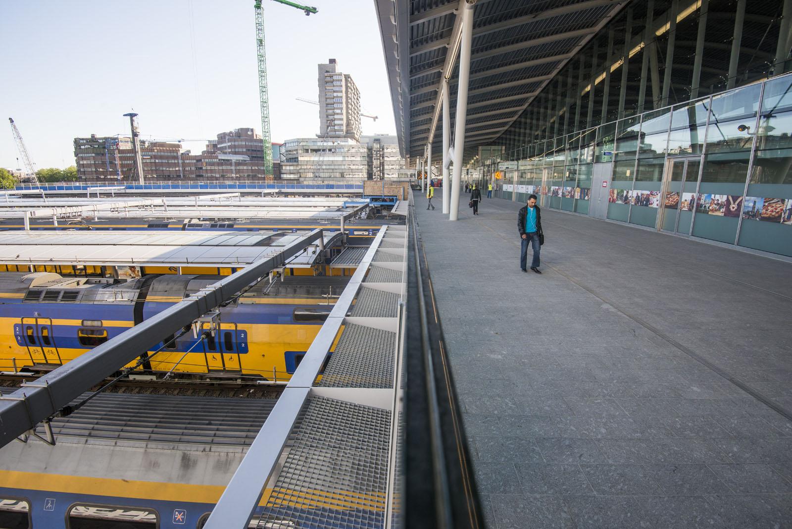 Utrecht Centraal 003