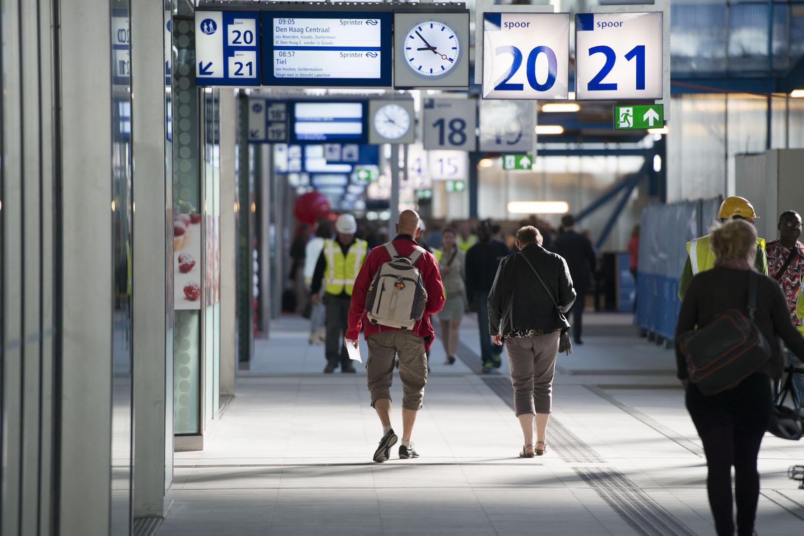 Utrecht Centraal 004