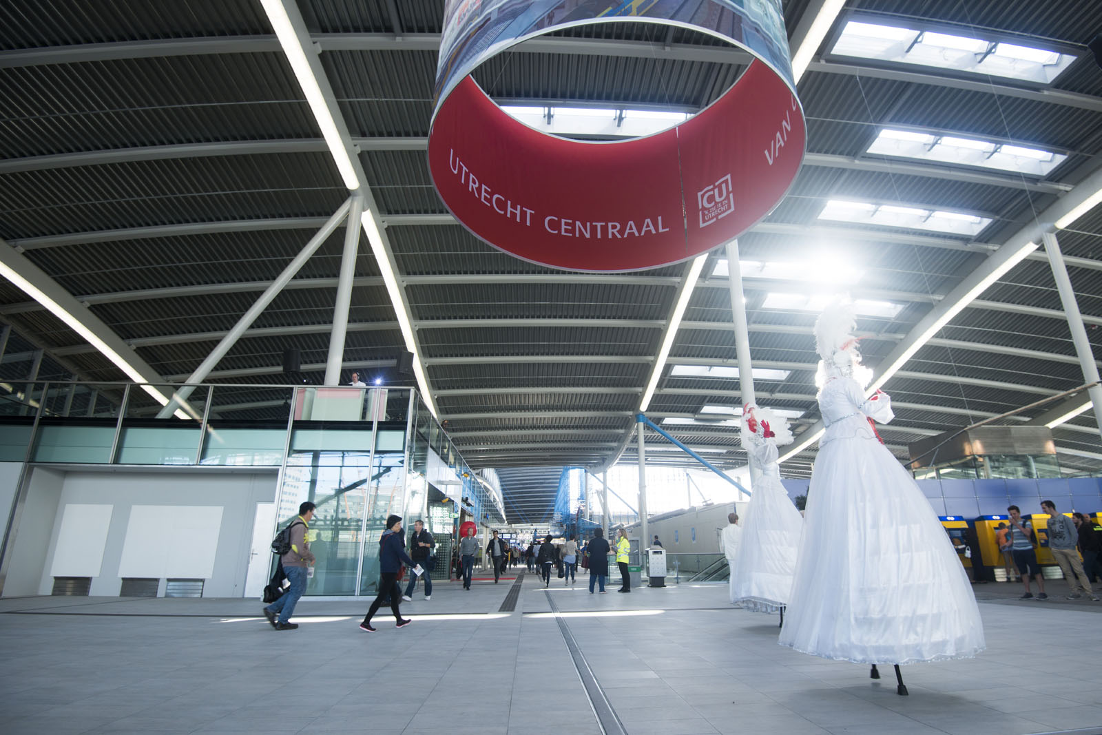 Utrecht Centraal 005