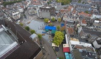 Horecaondernemers Utrecht vrezen komst van restaurantketen Vapiano in Neudeflat