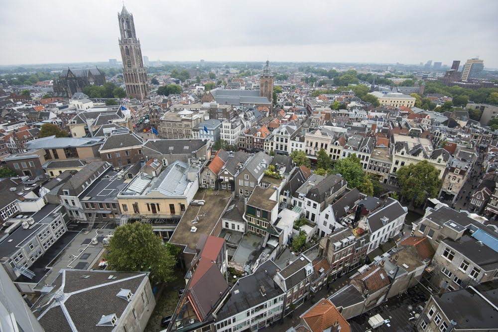 The Guardian ziet Utrecht als internationale hotspot komende zomer