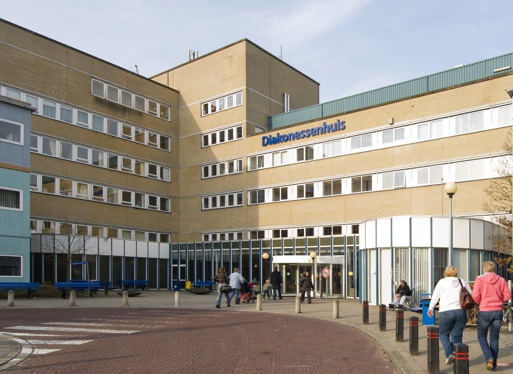Diakonessenhuis niet langer onder toezicht Inspectie