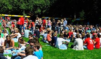 Gemeente Utrecht maakt afspraken met studentenverenigingen over de UIT-week in coronatijd