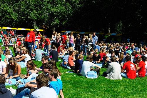 Gemeente Utrecht steunt alternatieve introductietijd voor studenten