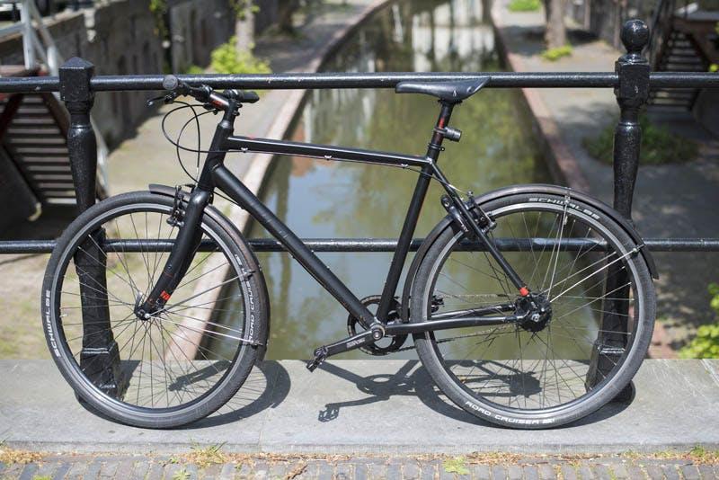 Vanaf vandaag grote controleacties gestolen fietsen in Utrecht