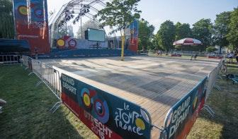 Tour de France in Utrecht: Dit is er donderdag allemaal te doen