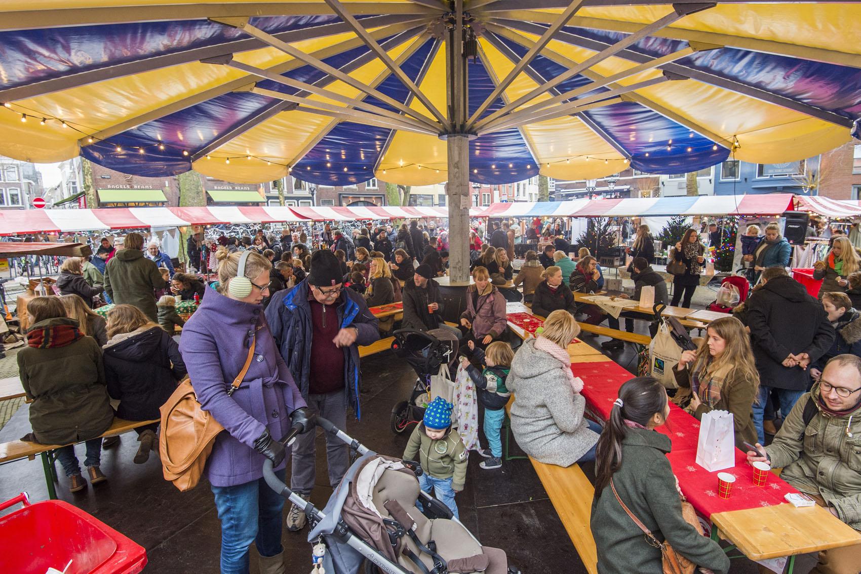 Winter Utrecht 010