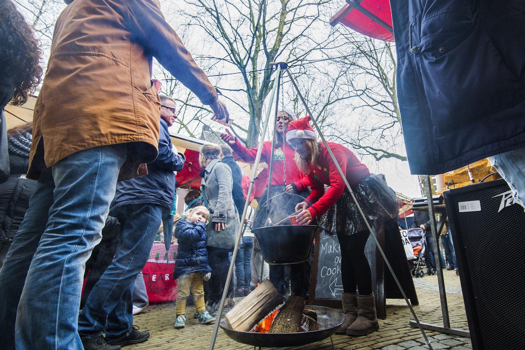 Winter Utrecht 011