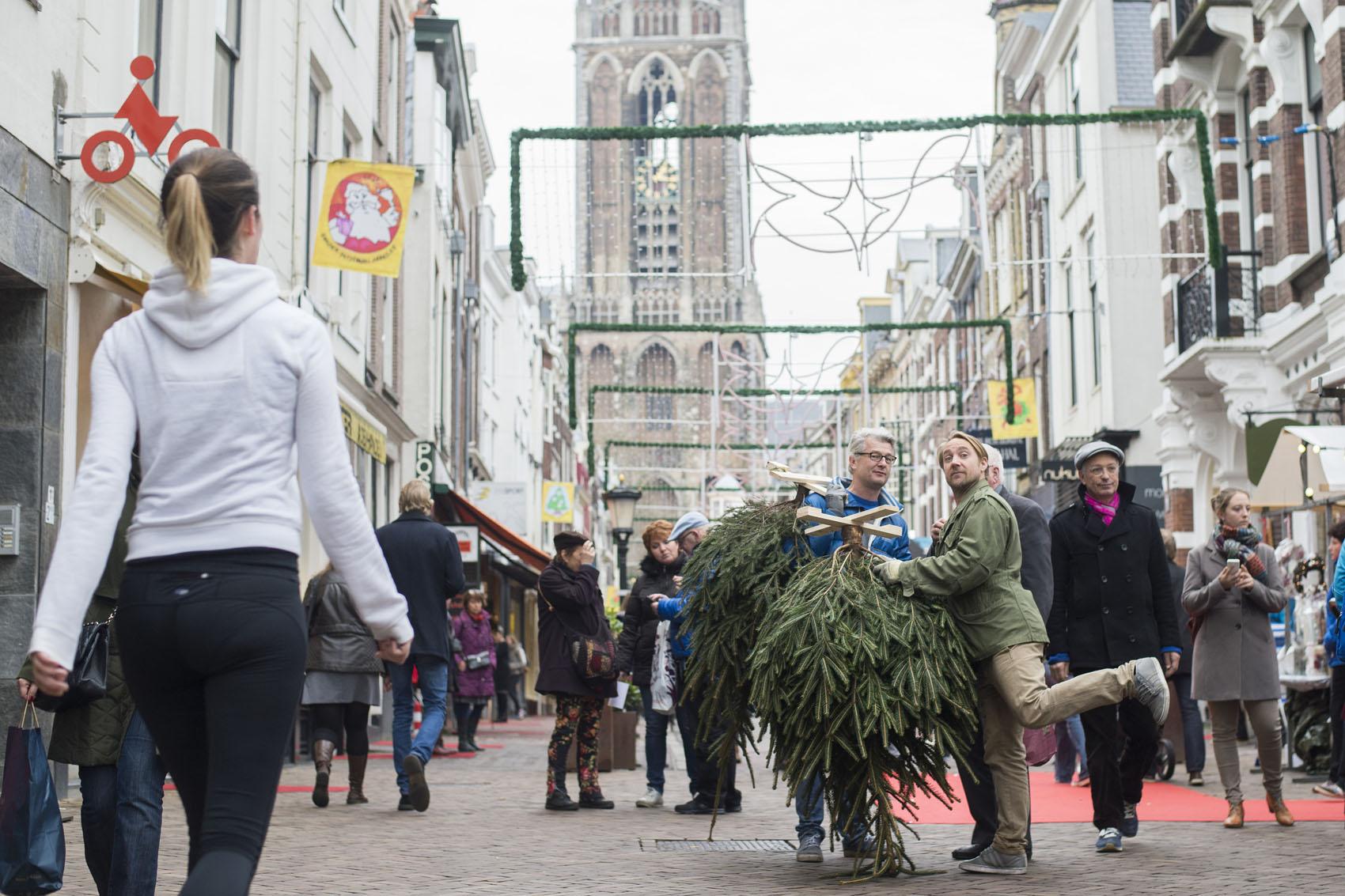 Winter Utrecht 014