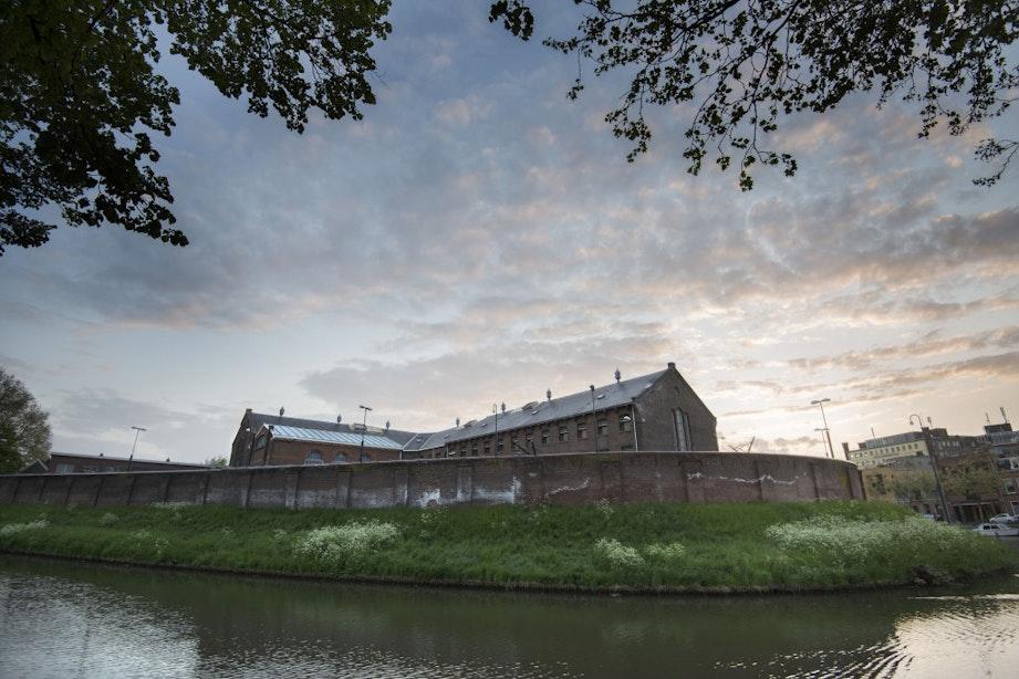 De sluiting van gevangenis Wolvenplein: een historisch portret