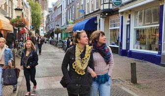 Gemeente Utrecht lanceert voetgangersmeldpunt