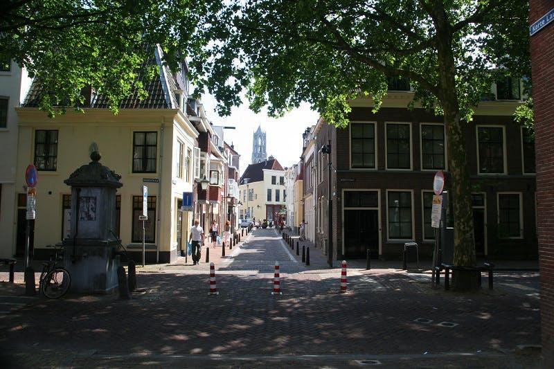 Bestemmingsplan Hardebollenstraat online in te zien