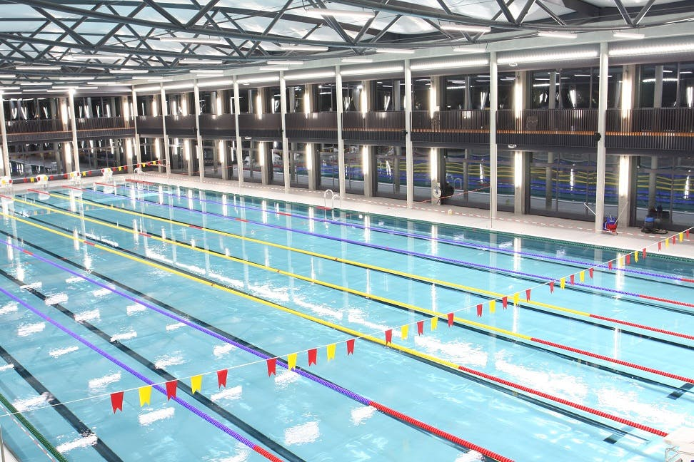 Zwembad De Krommerijn sluit tot september de deuren