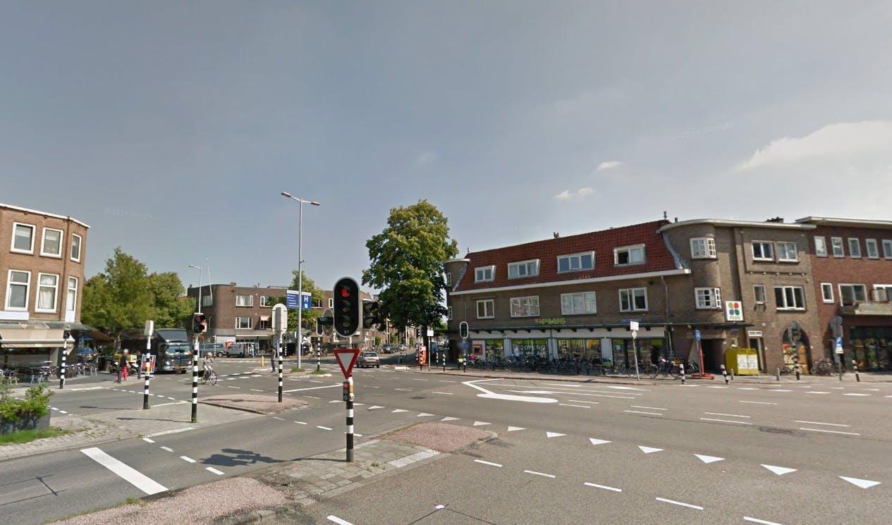 Dodelijk ongeval bij Adriaen van Ostadelaan; graafmachine overrijdt bouwvakker
