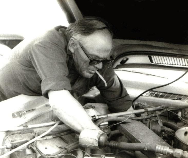 Kleine reparaties aan de auto zelf doen