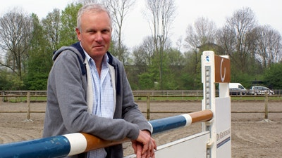 """Utrechter verkoopt 300 containers vol met zand aan sjeiks in Qatar: """"De deal van mijn leven"""""""
