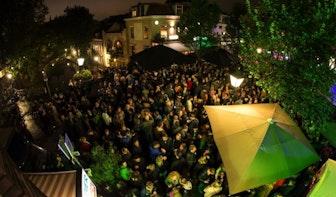 Deze herfst geen Bockbierfestival op Ledig Erf