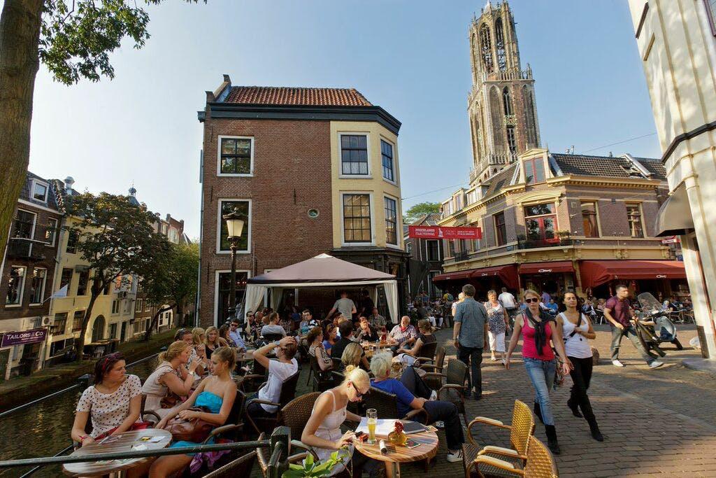 Dit is het nieuwe Utrechtse beleid voor toeristen: live like a local