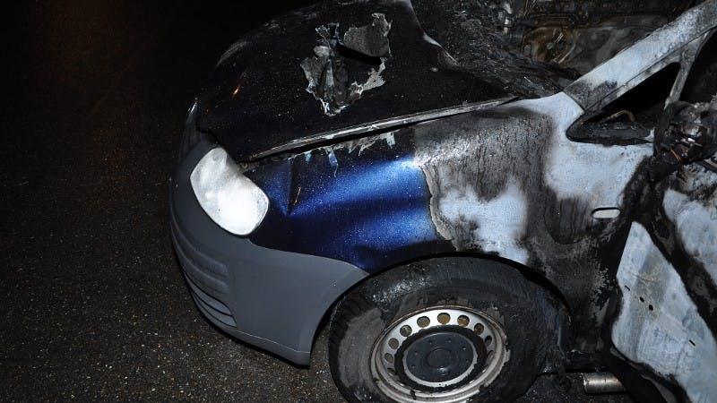 Tweede uitgebrande auto Amsterdamse onthoofdingszaak gelinkt aan Utrecht